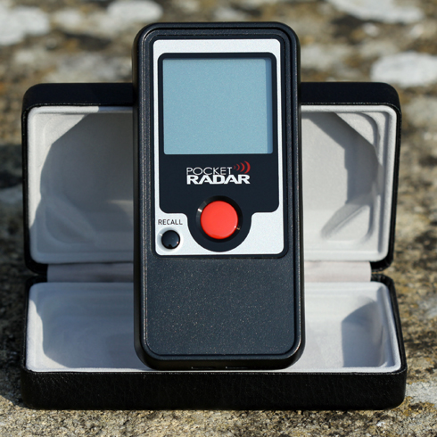 Pocket Radar Classic