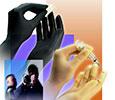 Gloves - cut proof & puncture resistant